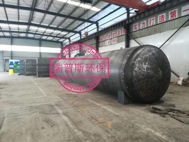 贵州塑料厂污水处理设备价格 来电咨询 贵州瑞谱斯环保科技供应