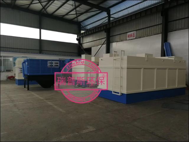 铜仁养猪场污水处理设备供应商