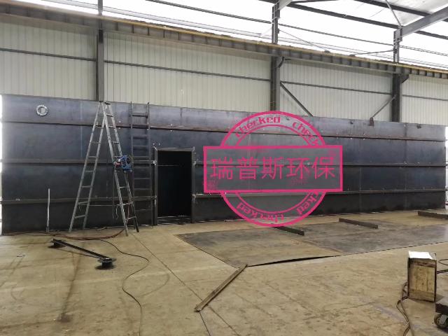 铜仁煤矿污水处理设备价格 欢迎来电 贵州瑞谱斯环保科技供应
