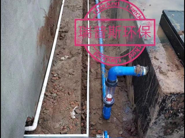 黔南州小区污水处理设备厂家 欢迎来电 贵州瑞谱斯环保科技供应