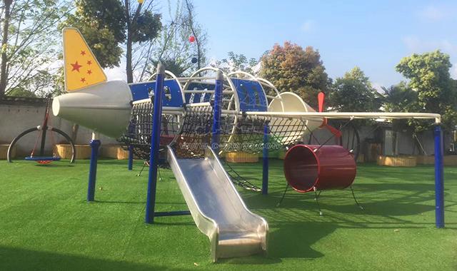广场儿童游乐设备供应费用 客户至上 广州市聪颖康体设备供应