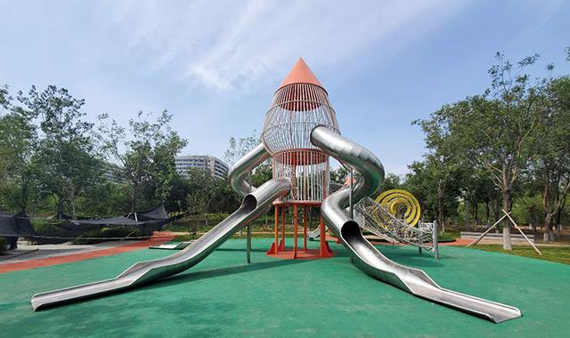 小型公园游乐设备厂家供应 客户至上 广州市聪颖康体设备供应