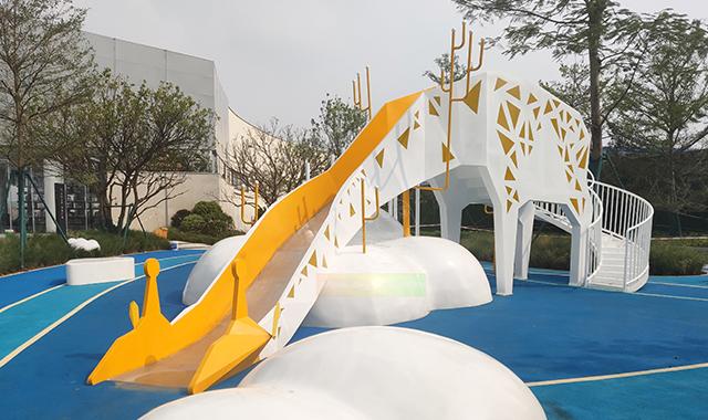 室外游乐设施制造商 欢迎咨询「广州市聪颖康体设备供应」