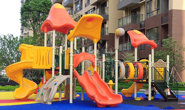 幼儿园的滑梯现货 客户至上 广州市聪颖康体设备供应