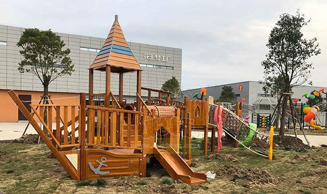 儿童小型滑梯供货公司 真诚推荐 广州市聪颖康体设备供应