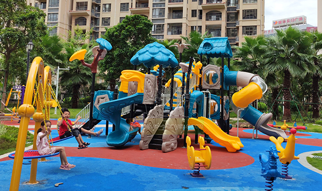 滑梯设备供应费用 服务为先 广州市聪颖康体设备供应