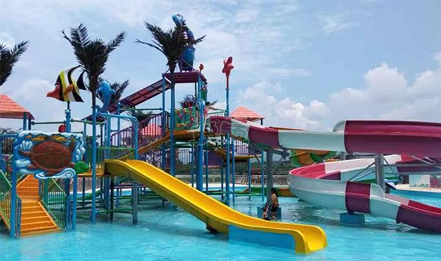 大型室内水上乐园设备供应报价 客户至上 广州市聪颖康体设备供应