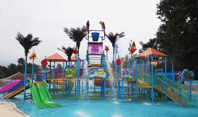 福建户外水上乐园设备 服务为先 广州市聪颖康体设备供应