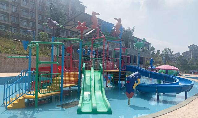 水上乐园设备定制 推荐咨询 广州市聪颖康体设备供应