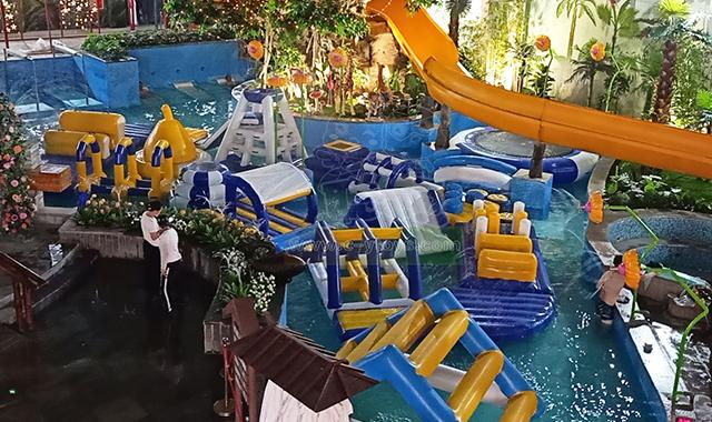 水上乐园设备供应报价 真诚推荐 广州市聪颖康体设备供应