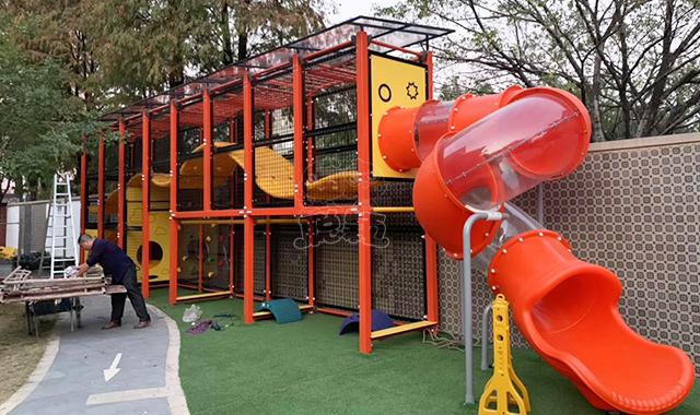 什么是幼儿园设施哪家正规 推荐咨询 广州市聪颖康体设备供应