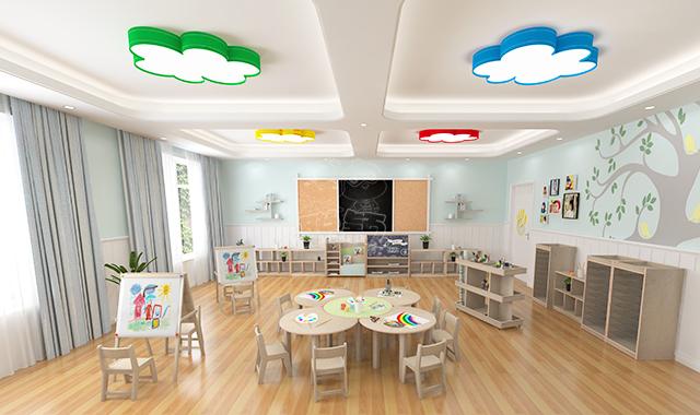 什么是幼儿园设施报价 有口皆碑 广州市聪颖康体设备供应