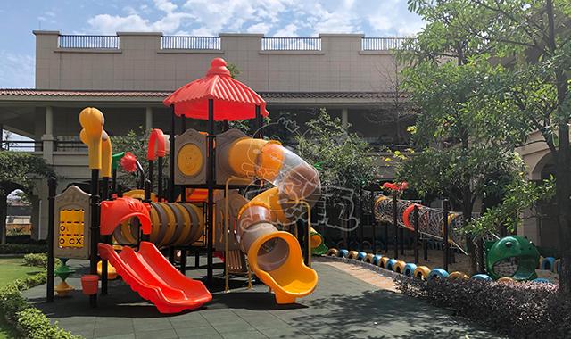 杭州大型幼儿园设施 来电咨询 广州市聪颖康体设备供应
