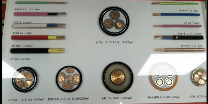 新兴珠江电线电缆工程
