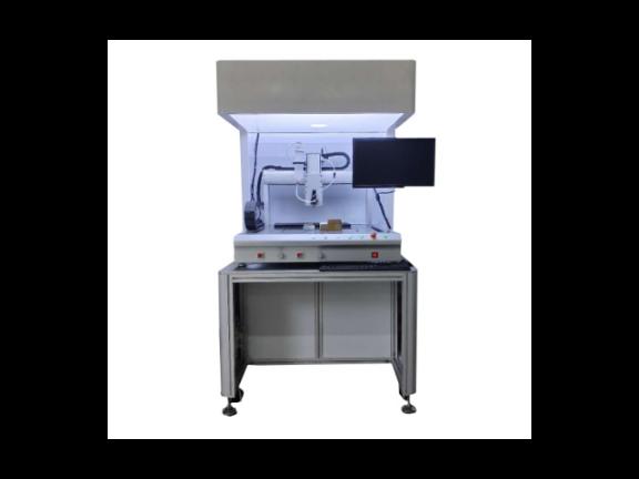 河北化妆刷视觉点胶机生产 来电咨询 广州尚纳智能科技供应
