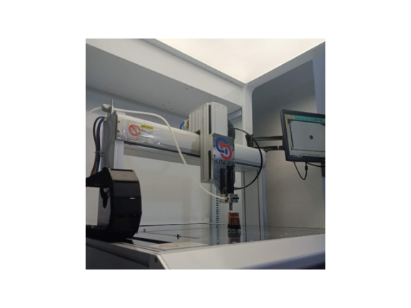 河北热熔胶点胶机价格 来电咨询 广州尚纳智能科技供应