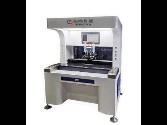 江西全自动点胶机厂家 来电咨询 广州尚纳智能科技供应