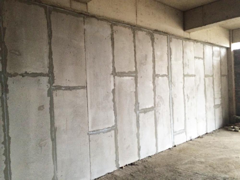 都匀隔墙板厂