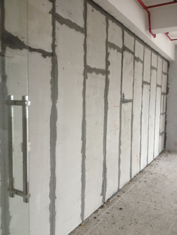 铜仁薄体墙板安装