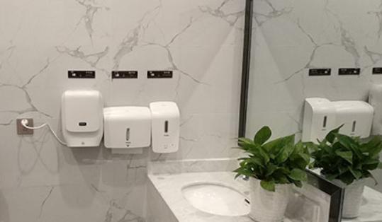 云浮智慧廁所方案 智慧農業「廣州物實科技供應」