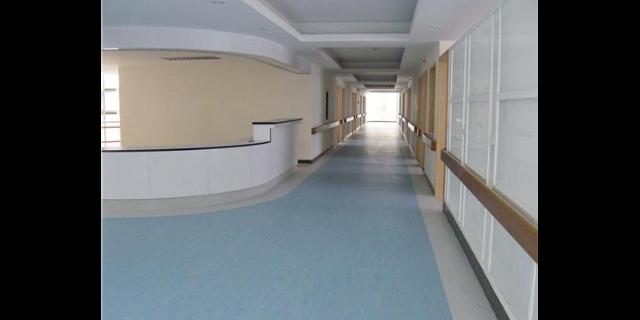塑胶PVC地板哪家好,PVC地板