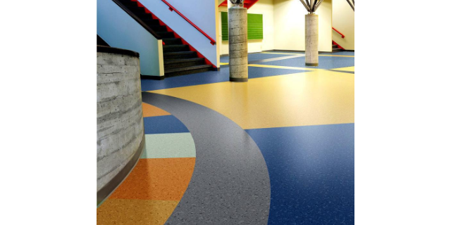 黔南州专业PVC地板,PVC地板