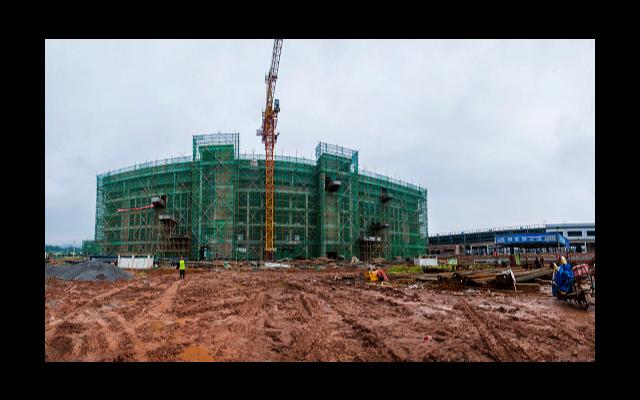 洪澤區新型建筑設備租賃站有哪些 歡迎咨詢「金誠鋼管供應」