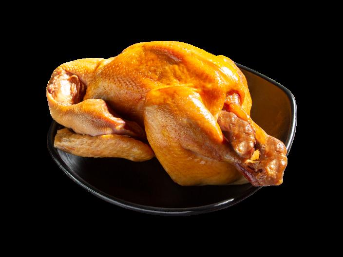 盐城礼盒装烧鸡厂家 诚信为本 淮安帝煌食品供应