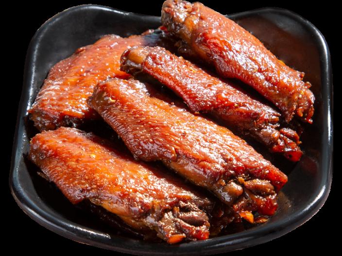 盐城熟食真空包装烧鸡销售 欢迎咨询 淮安帝煌食品供应