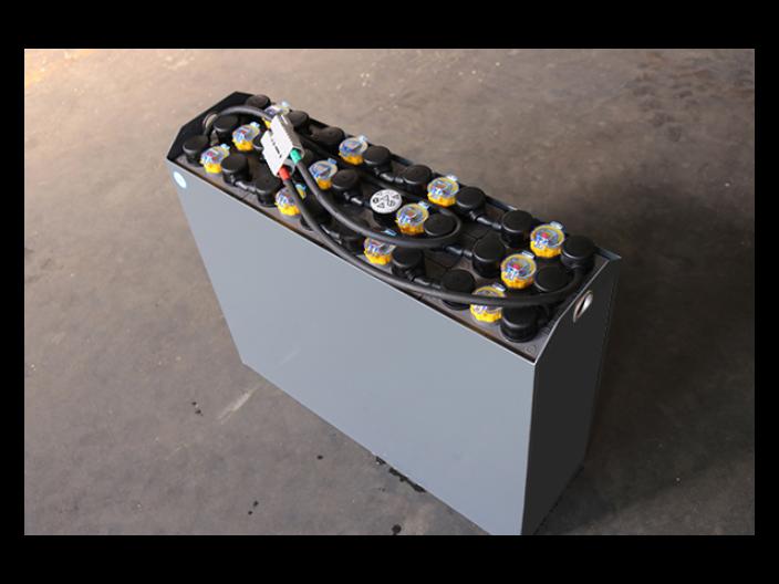 江苏狭长型叉车蓄电池生产厂家 诚信为本 淮安大展能源科技供应