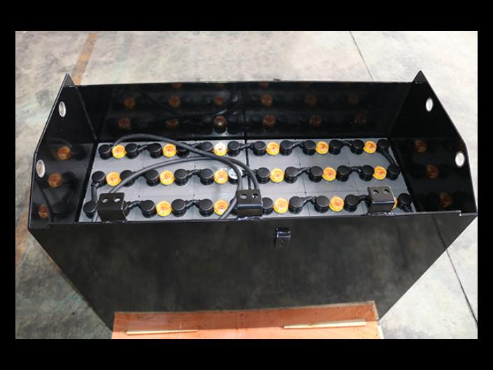 洪澤區歐能叉車電池廠家供應,叉車電池