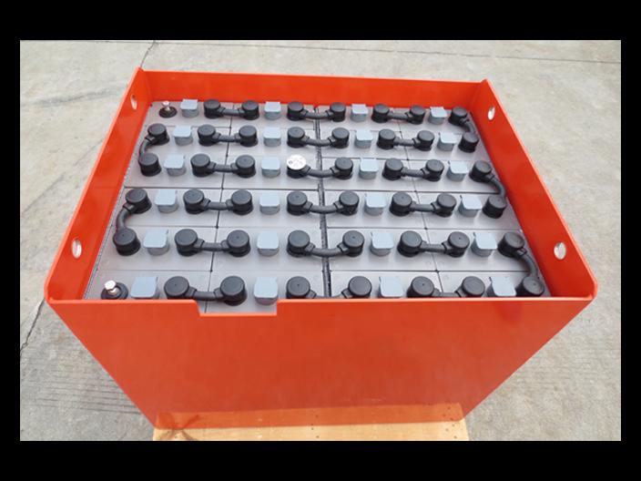 江蘇電動托盤堆垛車電池 淮安大展能源科技供應;