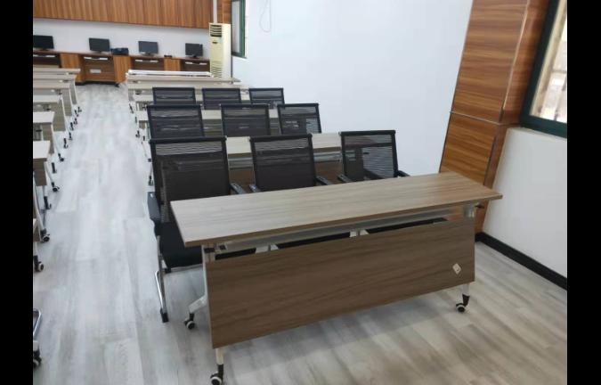 江苏会议桌定制厂家 客户至上 海利丰家具厂供应