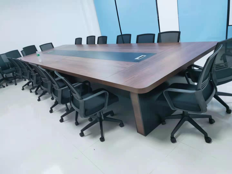 江苏办公会议桌哪家好 推荐咨询 海利丰家具厂供应