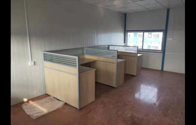 淮安区办公屏风隔断桌销售厂家 欢迎来电 海利丰家具厂供应