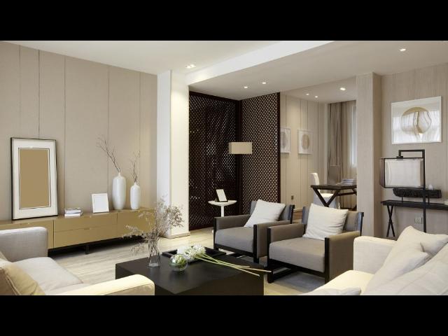 株洲现代室内设计建筑风格
