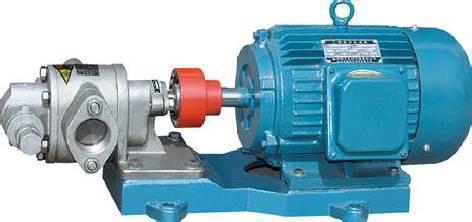 滄州高壓齒輪泵 廠家 創新服務 滄州海德爾泵業供應