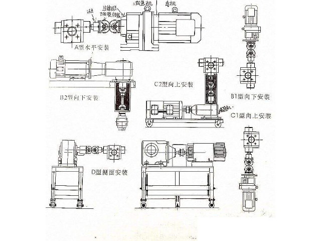 沧州耐酸齿轮泵价格 创新服务 沧州海德尔泵业供应