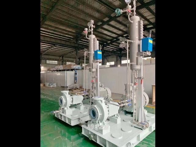 沧州热油齿轮泵厂 服务至上 沧州海德尔泵业供应