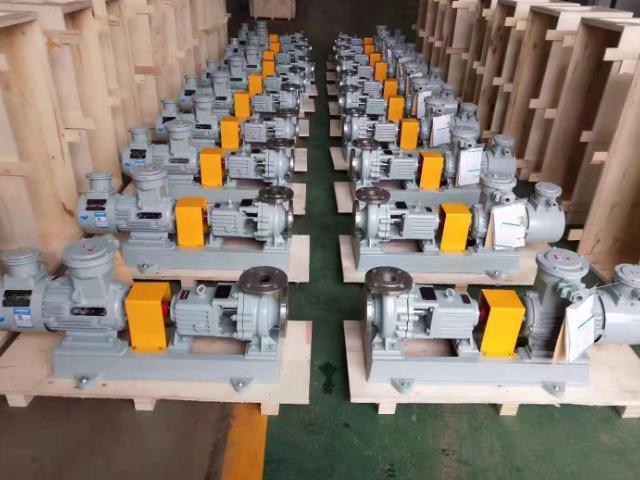 沧州保温型齿轮泵销售 客户至上 沧州海德尔泵业供应
