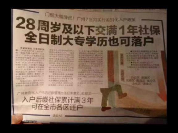 大学生入户广州咨询哪家好 广州市海思教育咨询供应