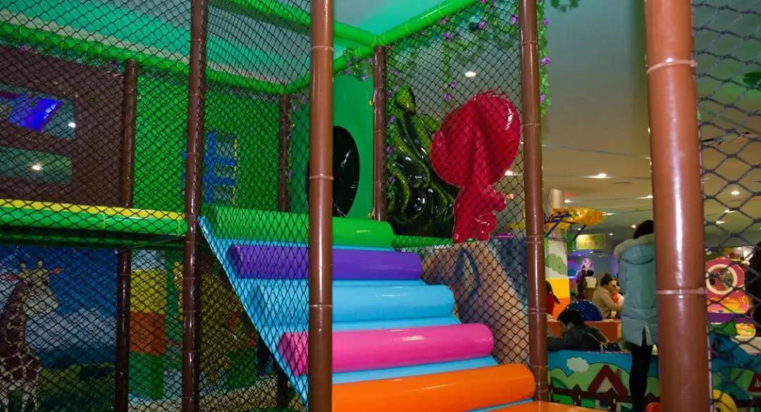 新品儿童乐园生产厂家「温州嗨童游乐设备供应」