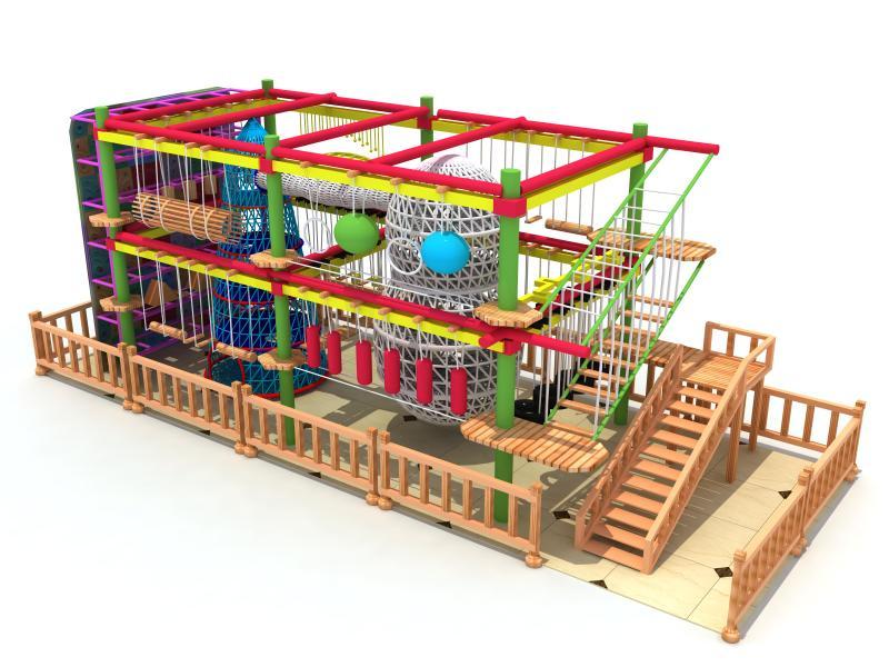 吉林室内外拓展设备****「温州嗨童游乐设备供应」