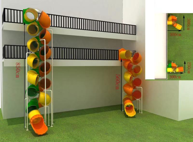 四川室内外拓展设备制造「温州嗨童游乐设备供应」