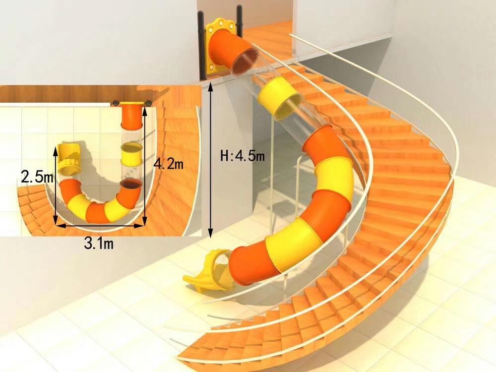 中国澳门室内外拓展设备值得推荐「温州嗨童游乐设备供应」