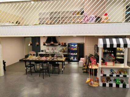亲子餐厅游乐设备生产厂家哪家好,亲子餐厅游乐设备