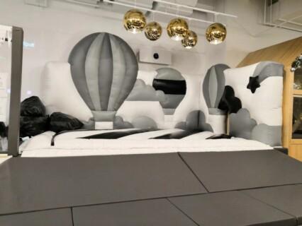 四川親子餐廳游樂設備品牌企業「溫州嗨童游樂設備供應」