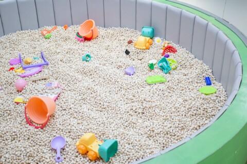 上海親子餐廳游樂設備廠家現貨「溫州嗨童游樂設備供應」
