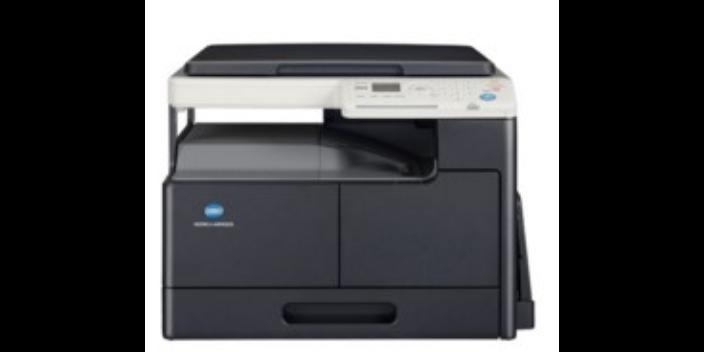 越秀柯尼卡美能达复印机供货商