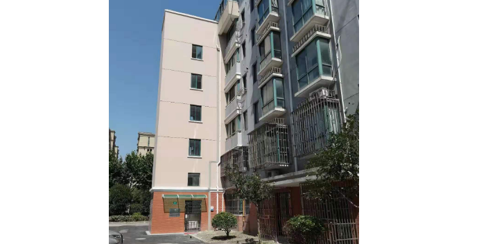 蕪湖城市更新51加梯專業技術團隊